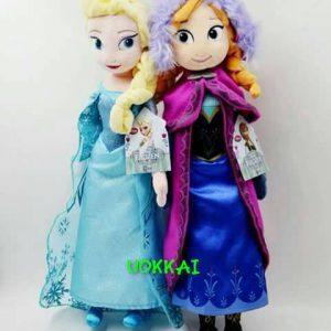 ตุ๊กตาเอลซ่า ตุ๊กตาแอนนา