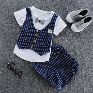 เสื้อผ้าเด็กผู้ชาย