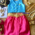 ขายชุดไทยเด็ก