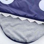 ถุงนอนปลาฉลาม