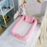 ที่นอนเด็กแรกเกิด