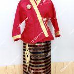 ชุดไทยเด็กราคาถูก