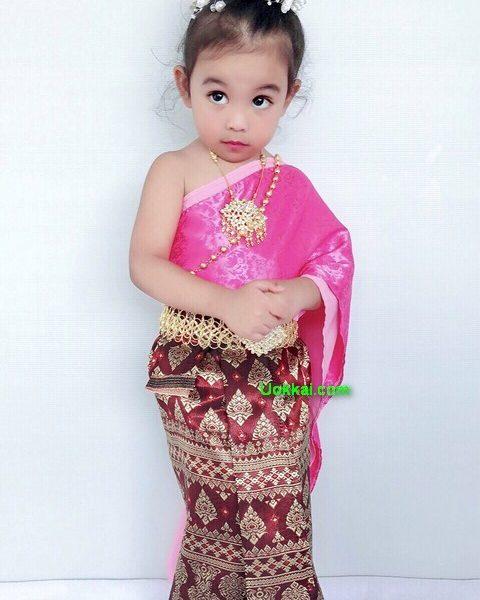 ร้านชุดไทยเด็ก