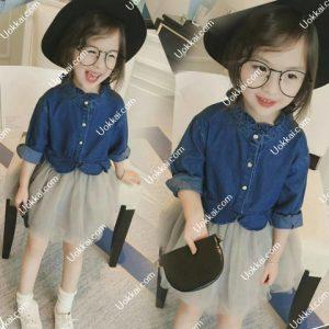 เสื้อผ้าเด็กเกาหลี