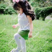 ชุดไทยเด็กหญิง