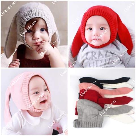 หมวกเด็กเล็ก