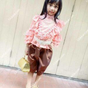 ร้านขายชุดไทยเด็ก