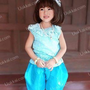 ชุดไทยประยุกต์