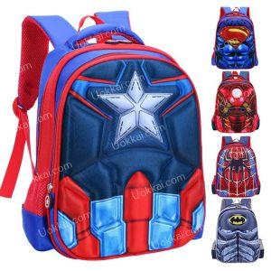 กระเป๋านักเรียนอนุบาล