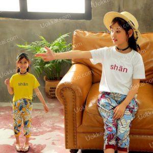 แฟชั่นเด็กเกาหลี