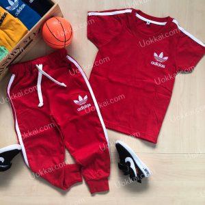 เสื้อกีฬาเด็ก