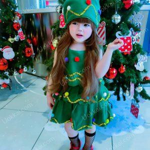 คริสต์มาสเด็กสวยๆ