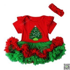 ชุดคริสต์มาสเด็ก