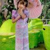 ชุดไทยเด็กโต